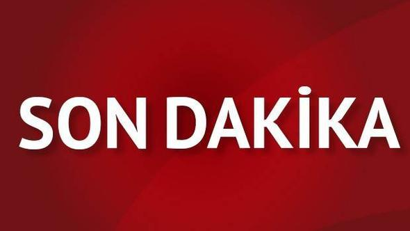 Son Dakika!