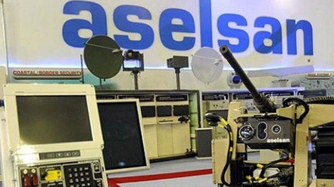 ASELSAN en büyük halka açık şirketlerde biri oldu!