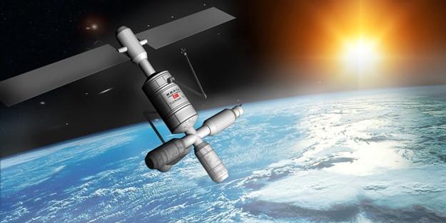 Bakan, yerli uydunun tamamlanacağı tarihi açıkladı