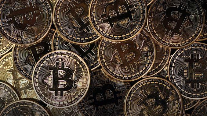 Bitcoinde düşüş sürüyor