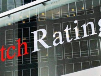 Fitch, Türk bankalarını uyardı!