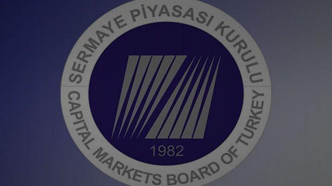 SPK'dan 3 şirketin birleşmesine onay