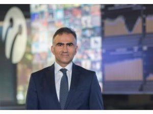 Turkcell Altyapısını 5g İçin Güçlendiriyor