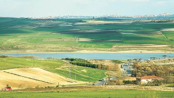 3 Köye Kanal İstanbul Piyangosu!