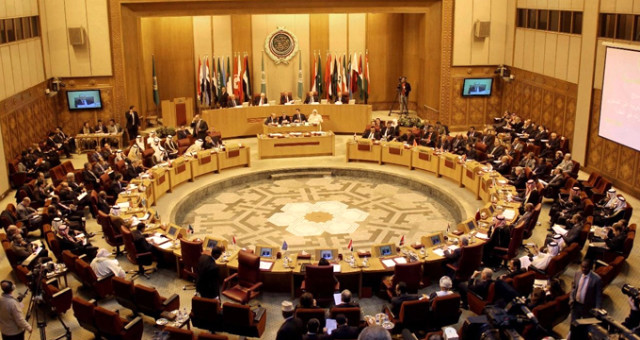 Arap Birliği'nden Çok Sert Kudüs Tepkisi