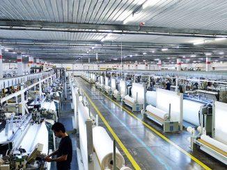 Menderes Tekstil arsa aldı
