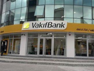 VakıfBank'taki vakıf hisseleri Hazine'ye devredildi