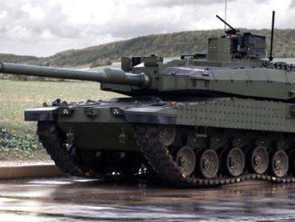 Altay Tankı İhalesine Sayılı Günler Kaldı