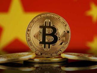Çinden kripto para hamlesi