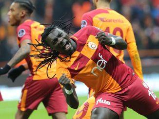 SPK'dan Galatasaray'a Müjde!