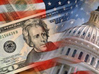 Ünlü Ekonomist Uyardı: ABD Ekonomisi İflas Etmek Üzere