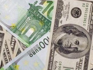 Dolar kuru bugün ne kadar? (16 Mart 2018 dolar - euro fiyatları)