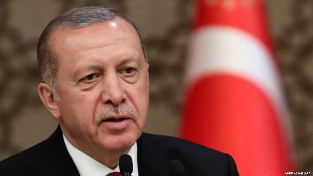 Erdoğan, Memleketi Rize'den Dolardaki Yükselişi Yorumladı: Çeşitli Kampanyalar Yürütülüyor